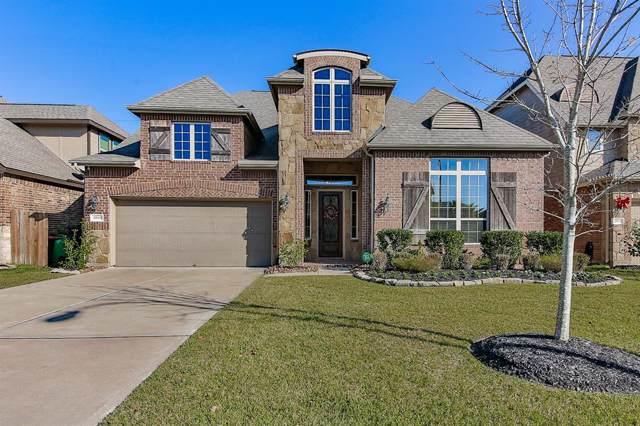 21806 Avalon Queen Drive, Spring, TX 77379 (MLS #86977715) :: Texas Home Shop Realty