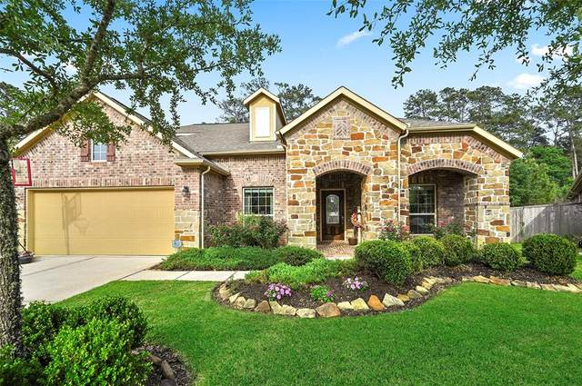 2719 Bay Laurel Lane, Conroe, TX 77304 (MLS #86979379) :: The Parodi Team at Realty Associates