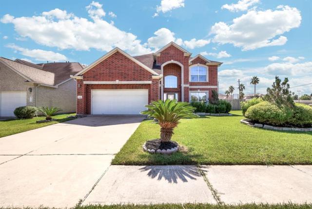 1043 Allisa Street, Stafford, TX 77477 (MLS #86980552) :: Texas Home Shop Realty