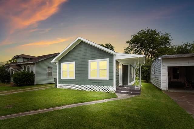 1214 6th W Street, Port Arthur, TX 77640 (MLS #86981429) :: The Property Guys