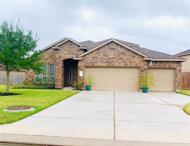 18818 Deer Trace Drive, Crosby, TX 77532 (MLS #86981717) :: Texas Home Shop Realty