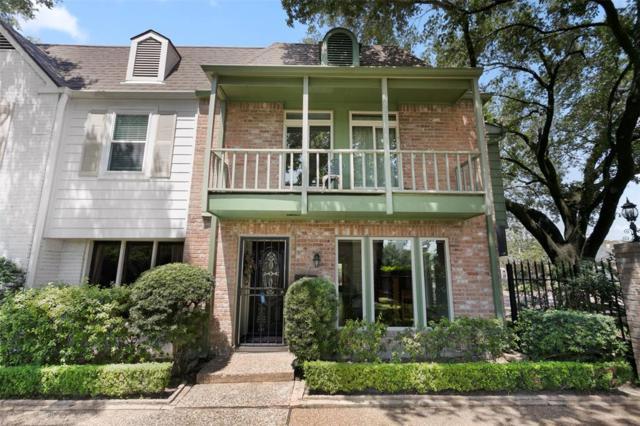 534 N Post Oak Lane, Houston, TX 77024 (MLS #86986069) :: Giorgi Real Estate Group