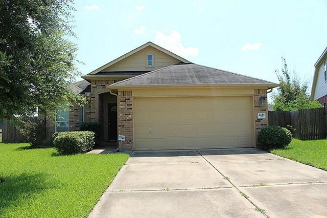 2239 Weathersfield Trace Circle, Houston, TX 77014 (MLS #86988403) :: Keller Williams Realty