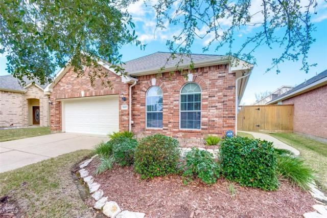 5307 Thorngate Court, Katy, TX 77494 (MLS #86991182) :: Texas Home Shop Realty