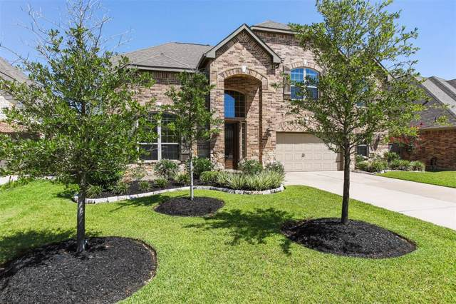 18415 Harlow Drive, Tomball, TX 77377 (MLS #86993380) :: The Parodi Team at Realty Associates