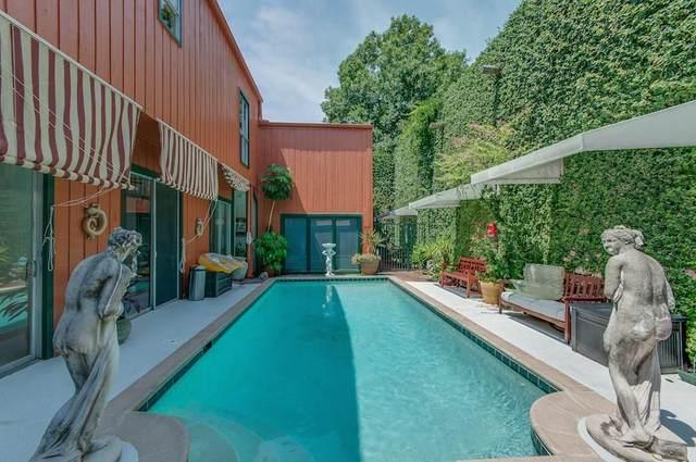 1400 Hawthorne Street, Houston, TX 77006 (MLS #86993928) :: Giorgi Real Estate Group