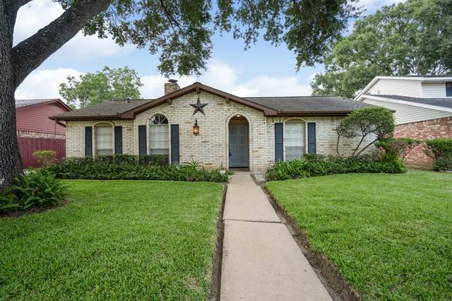 12110 Meadowdale Drive, MEADOWS Place, TX 77477 (MLS #86994305) :: The Heyl Group at Keller Williams