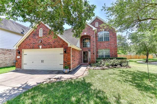 4924 Falls Circle, Missouri City, TX 77459 (MLS #86995026) :: The Sansone Group