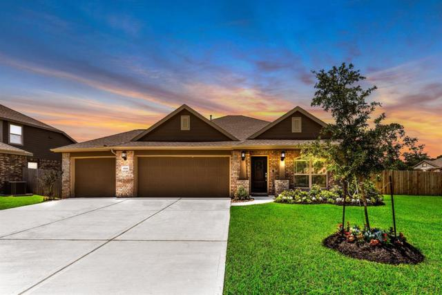 15531 Hudson Valley Drive, Crosby, TX 77532 (MLS #86996585) :: Texas Home Shop Realty