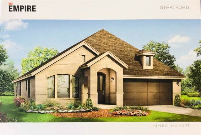 4915 Arbor Crest Lane, League City, TX 77573 (MLS #8699678) :: Green Residential