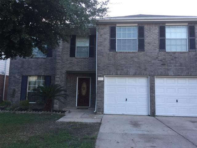 9915 Northwest Park Place Drive, Houston, TX 77086 (MLS #86997385) :: The Heyl Group at Keller Williams