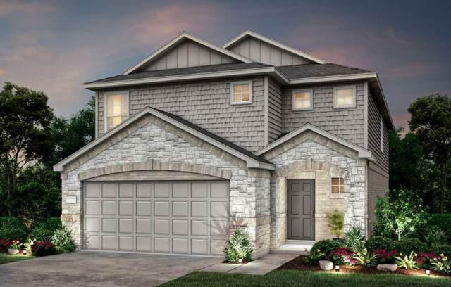 18955 Buckley Oak Drive, New Caney, TX 77357 (MLS #87000226) :: NewHomePrograms.com