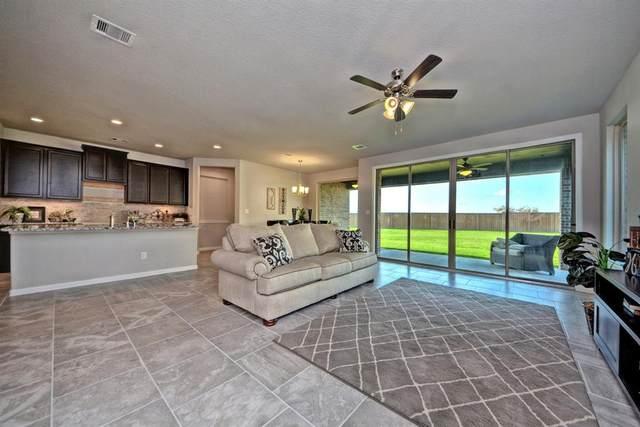 29035 Karloo Walk Court, Katy, TX 77494 (MLS #87001476) :: The SOLD by George Team