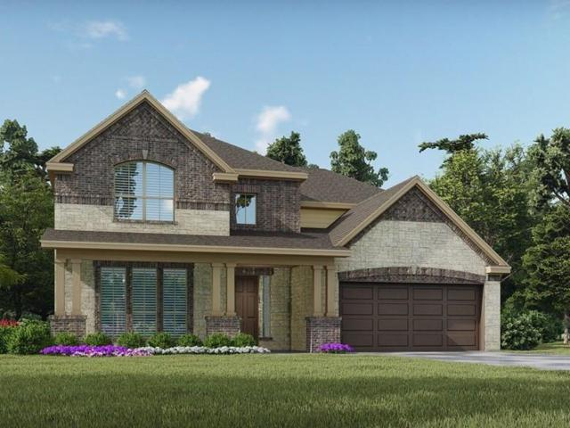 707 Fresh Sage Crossing, Richmond, TX 77406 (MLS #87001580) :: Fairwater Westmont Real Estate