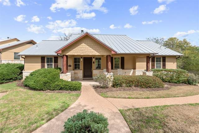 3220 Casita Court, Bryan, TX 77807 (MLS #87004282) :: Texas Home Shop Realty