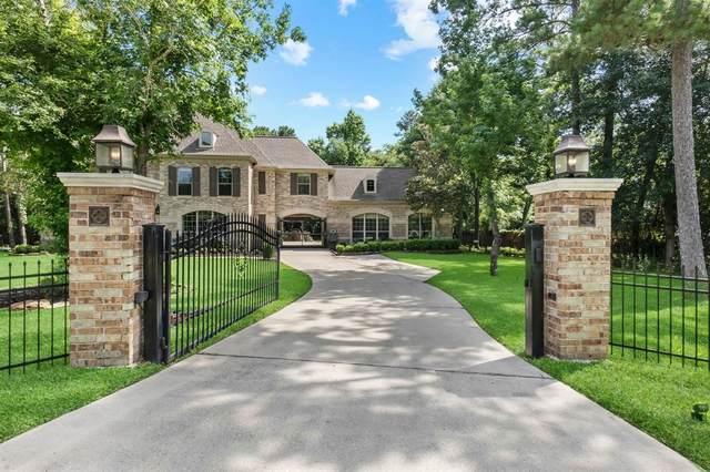8918 Scenic Green Drive, Magnolia, TX 77354 (MLS #8700693) :: Ellison Real Estate Team