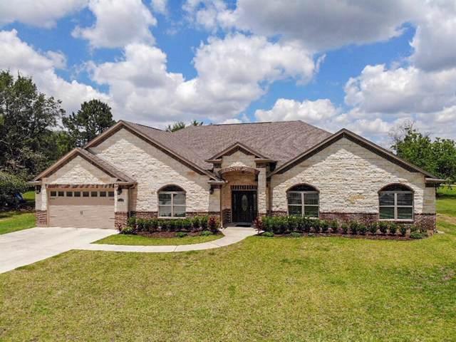 7009 Dogwood Street, Manvel, TX 77578 (MLS #87007471) :: Phyllis Foster Real Estate