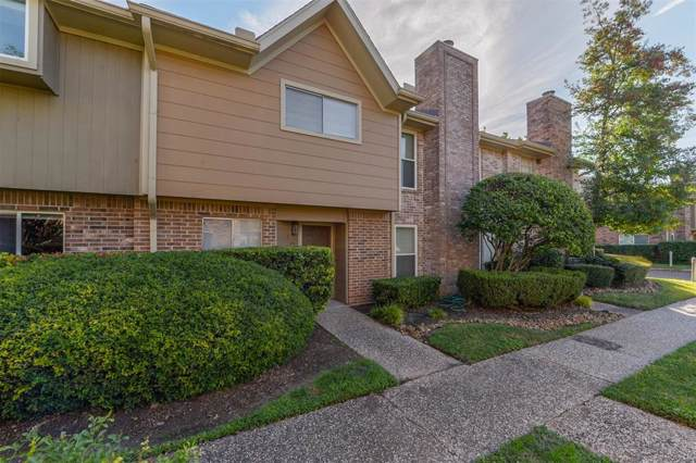 2507 Bering Drive #7, Houston, TX 77057 (MLS #87007636) :: Ellison Real Estate Team
