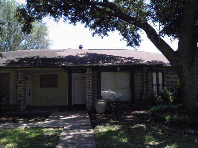 3739 Westheimer Place Drive, Houston, TX 77082 (MLS #87009025) :: The Heyl Group at Keller Williams