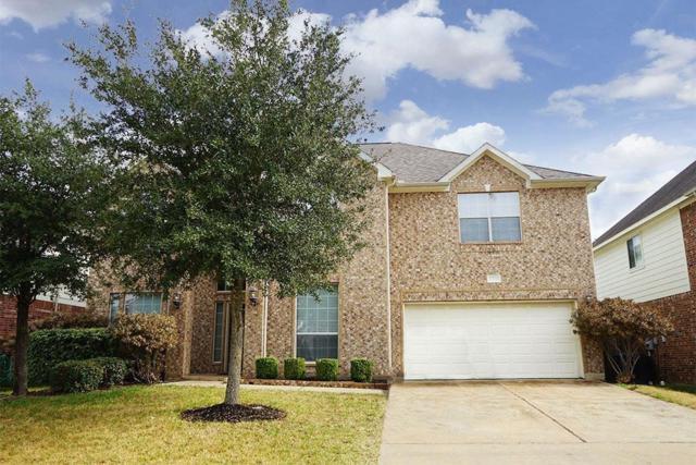 22206 Bridgestone Pine Court, Spring, TX 77388 (MLS #87011465) :: Texas Home Shop Realty