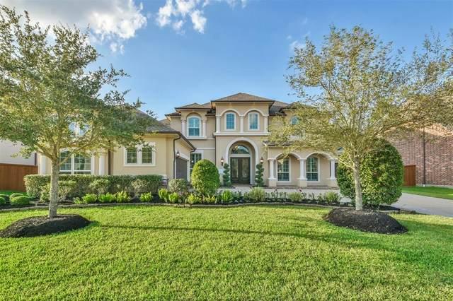 26514 Ashley Ridge Lane, Katy, TX 77494 (MLS #87011753) :: Homemax Properties