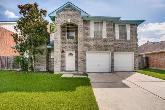 15911 Camp Fire Road, Friendswood, TX 77546 (MLS #87014933) :: Ellison Real Estate Team