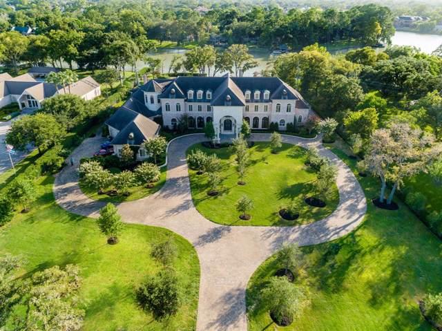 202 Alkire Lake Drive, Sugar Land, TX 77478 (MLS #87017953) :: Green Residential