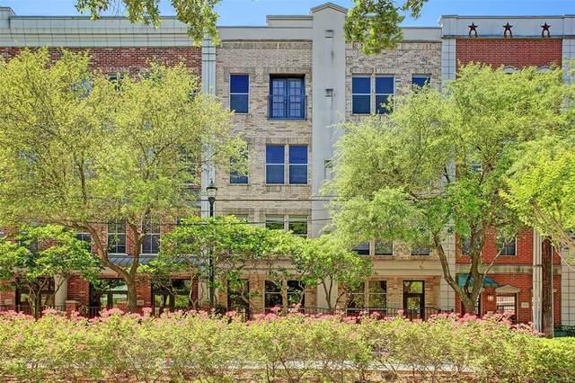 1626 Elgin Street #6, Houston, TX 77004 (MLS #87020315) :: Caskey Realty