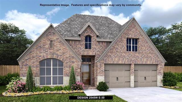 14403 Hueco Mountain Drive, Cypress, TX 77429 (MLS #87021550) :: The SOLD by George Team