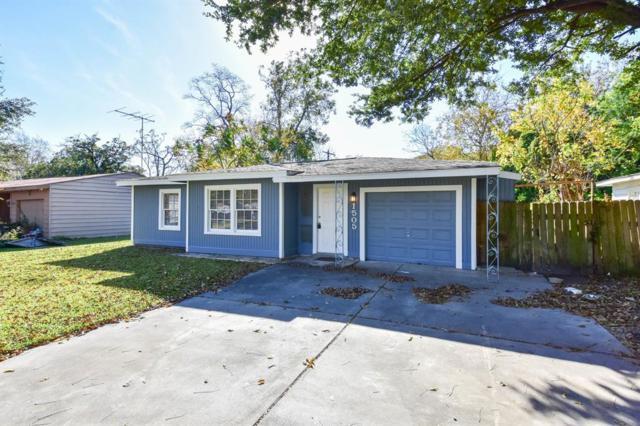 1505 2nd Avenue N, Texas City, TX 77590 (MLS #87023472) :: Texas Home Shop Realty