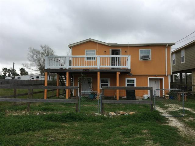 927 12th Street, San Leon, TX 77539 (MLS #87026159) :: Texas Home Shop Realty