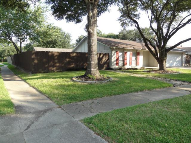 4003 Marywood Drive, SRING, TX 77388 (MLS #87026699) :: Texas Home Shop Realty
