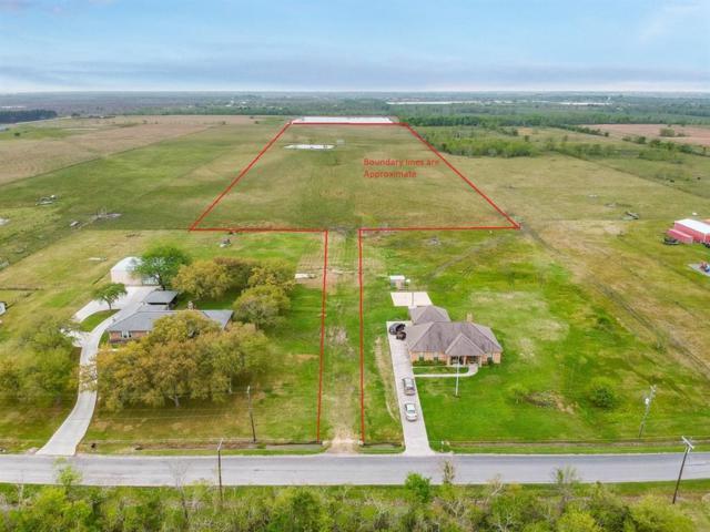 8325 N Humble Camp Road, Texas City, TX 77539 (MLS #87026803) :: Texas Home Shop Realty