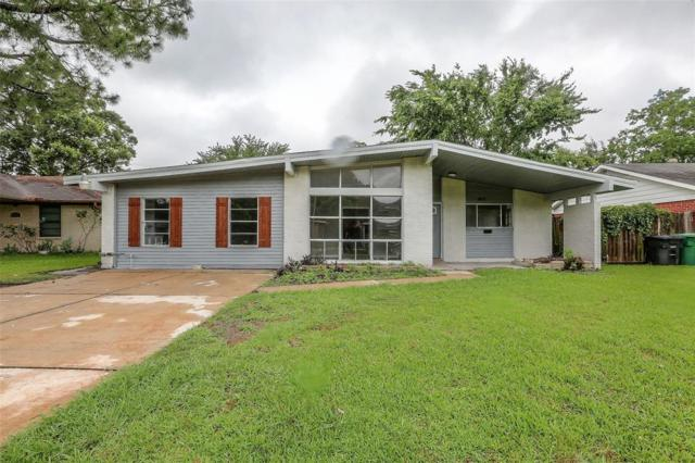 903 Arvana Street, Houston, TX 77034 (MLS #87027019) :: The Parodi Team at Realty Associates