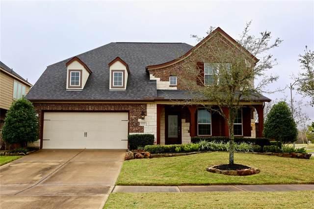 6502 Tamarind Sky Lane, Fulshear, TX 77441 (MLS #87028359) :: Green Residential