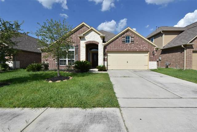 14518 Gable Mountain Circle, Houston, TX 77090 (MLS #8702948) :: The Jennifer Wauhob Team