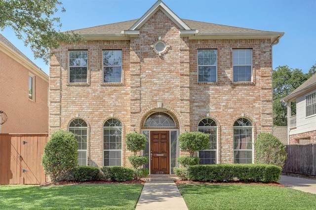 4220 Albans Street, West University Place, TX 77005 (MLS #87032908) :: Keller Williams Realty