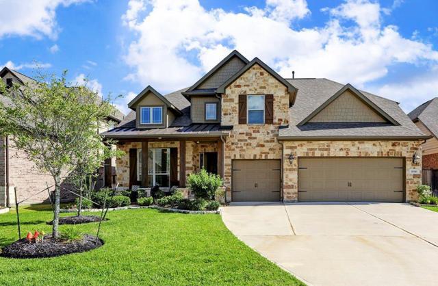 18510 Highpointe Run Lane, Tomball, TX 77377 (MLS #87033268) :: Team Parodi at Realty Associates