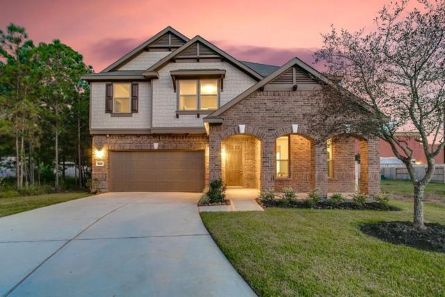 6226 Maple Timber Court, Humble, TX 77346 (MLS #87033319) :: Caskey Realty