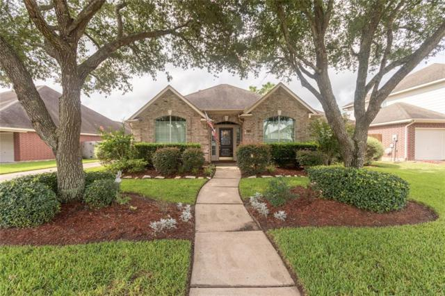 5710 Berkshire Ridge Drive, Sugar Land, TX 77479 (MLS #87033632) :: The Heyl Group at Keller Williams