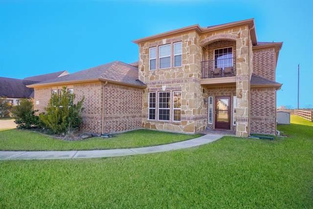13411 Sunrise Bluff Drive, Hockley, TX 77447 (MLS #87034889) :: CORE Realty