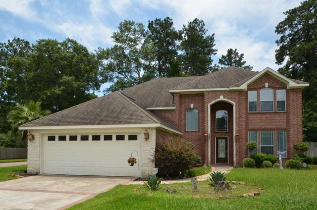 106 Cliffbrook Lane, Cleveland, TX 77327 (MLS #87035099) :: The Heyl Group at Keller Williams