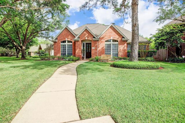 19410 Chinni Circle, Houston, TX 77094 (MLS #87036451) :: The Home Branch