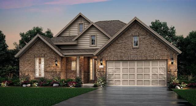 17766 Misty Brook Lane, Conroe, TX 77302 (MLS #87036945) :: Connect Realty