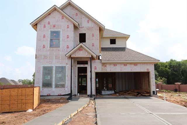 2106 Ironwood Pass Drive, Missouri City, TX 77459 (MLS #87039958) :: CORE Realty