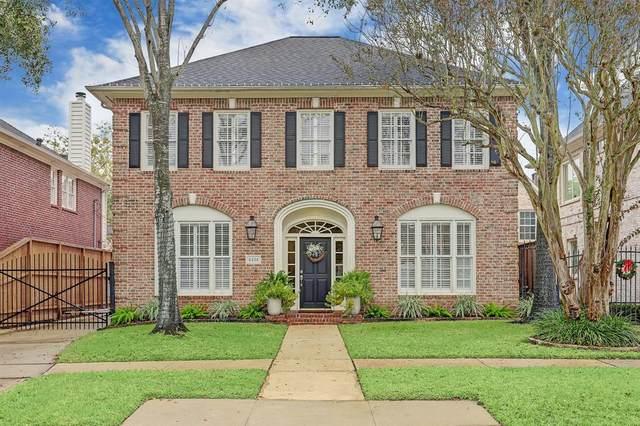 4224 Case Street, Houston, TX 77005 (MLS #87043259) :: The Parodi Team at Realty Associates