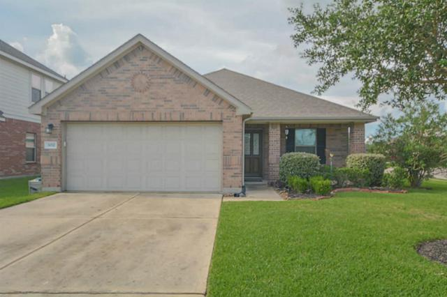 3032 Boxwood Springs Lane, League City, TX 77539 (MLS #8704394) :: Texas Home Shop Realty