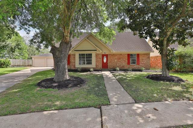 1719 Eastfield Drive, Missouri City, TX 77459 (MLS #87044173) :: The Sansone Group