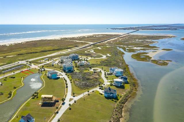 26934 Estuary Drive, Galveston, TX 77554 (MLS #87045425) :: Giorgi Real Estate Group