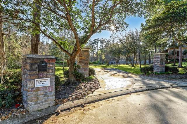 6727 Star Ledge Court, Spring, TX 77389 (MLS #87045995) :: The SOLD by George Team